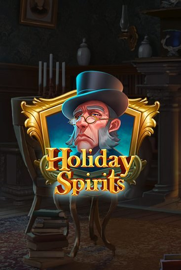 holiday spirits pelin logo