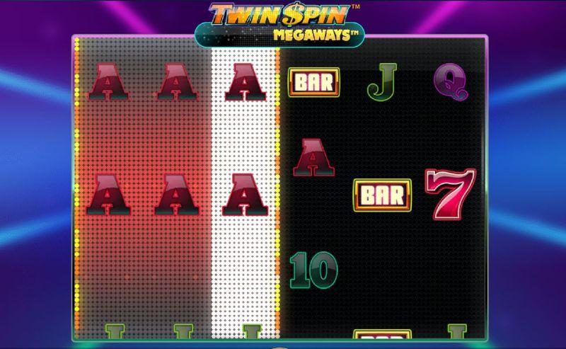 twin spin megaways arvostelu twin reels toiminto