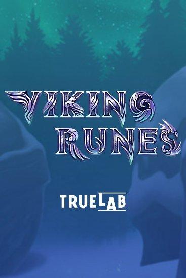 viking runes pelin logo