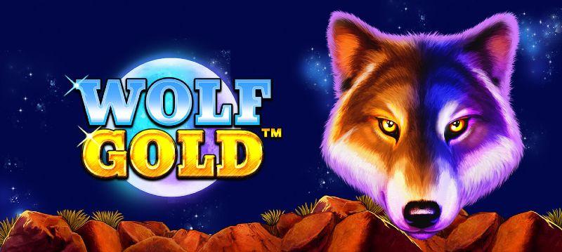 wolf gold pelatuimmat kolikkopelit 3. sija