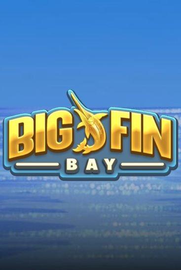 big fin bay pelin logo thunderkick