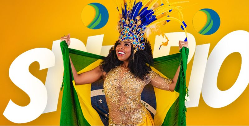 spin rio casino samba brasilia