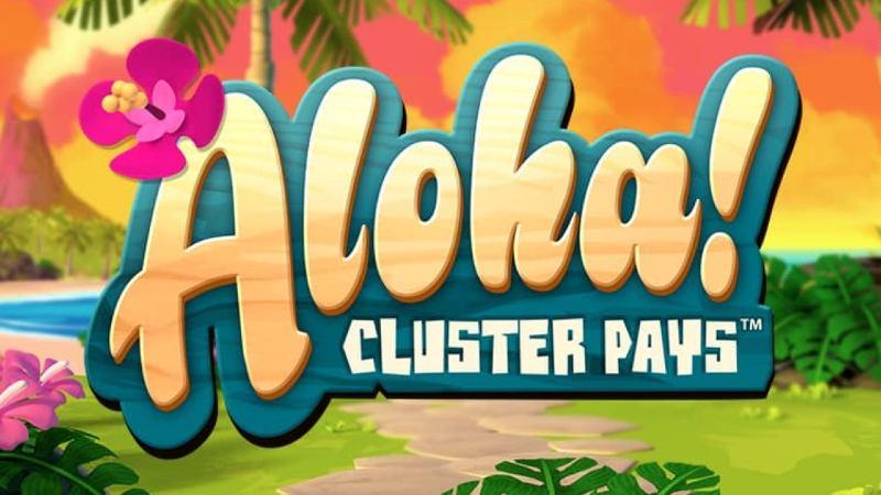 aloha cluster pays kesän kuumimmat pelit