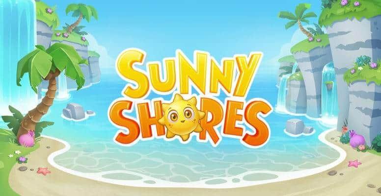 sunny shores kesän kolikkopelit
