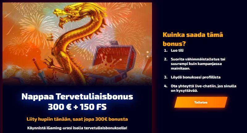 wild tokyo casino bonus ja ilmaiskierrokset