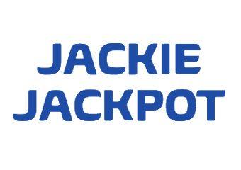 jackie jackpot logo